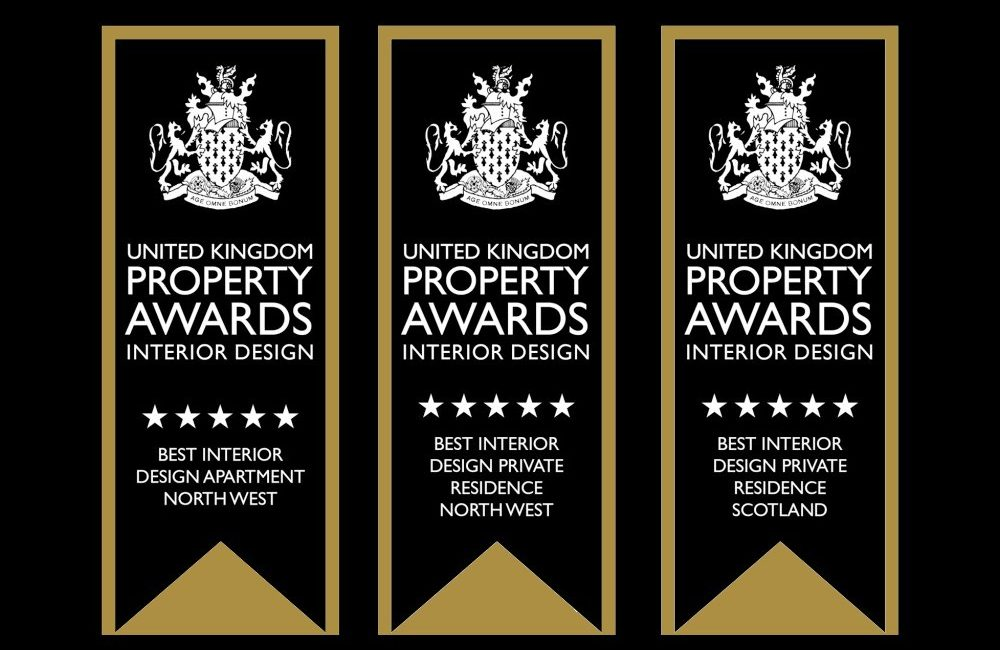 3 Top Wins At The International Property Awards Design By Uber Inspirational Interior Design