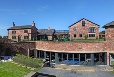 Extensive Farm development, Alderley Edge