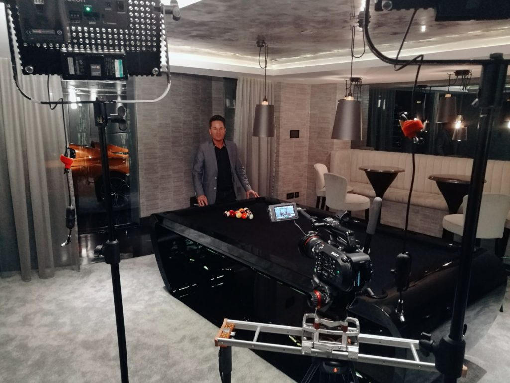 netflix amazing interiors featuring the man cave design by uber