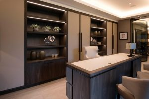 Home Office by UBER 2